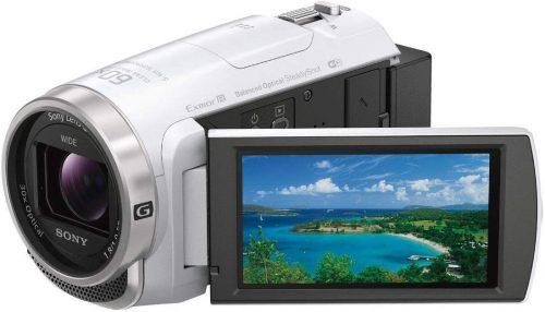 ソニー(SONY) Handycam HDR-CX680