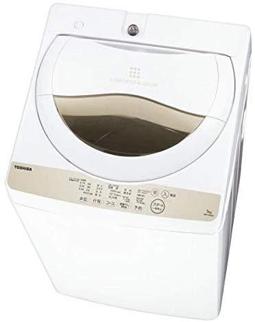 東芝(TOSHIBA) タテ型洗濯機 AW-6G8