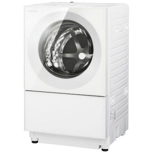 パナソニック(Panasonic) ななめドラム洗濯乾燥機 NA-VG740