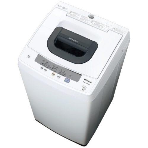 日立(HITACHI) 全自動洗濯機 5kg NW-50E