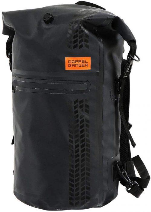 ドッペルギャンガー(DOPPELGANGER) ターポリンデイパック DBT420