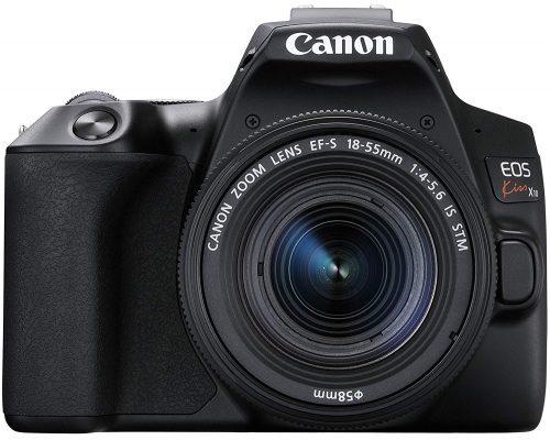 キヤノン(Canon) EOS Kiss X10