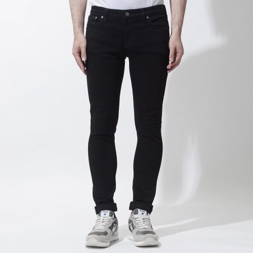 ヌーディージーンズ(Nudie Jeans) ジップフライジーンズ SKINNY LIN