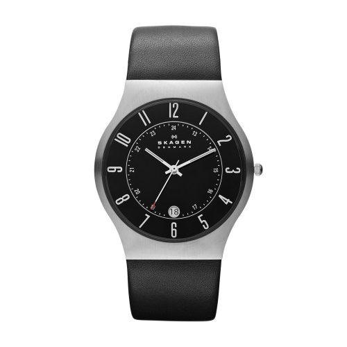 スカーゲン(SKAGEN) 腕時計 KLASSIK 233XXLSLB