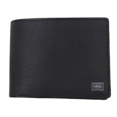 ポーター(PORTER) 二つ折り財布 カレント 052-02203