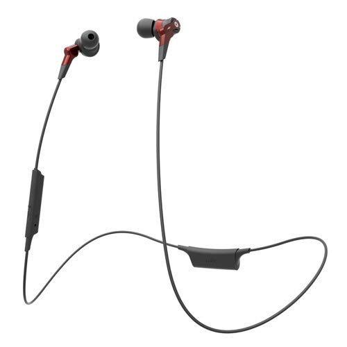 ラディウス(radius) Bluetooth対応カナルイヤホン VOLT Series HP-V100BT