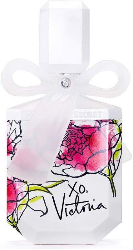 ヴィクトリアズ・シークレット(Victoria's Secret) XO ヴィクトリア オードパルファム