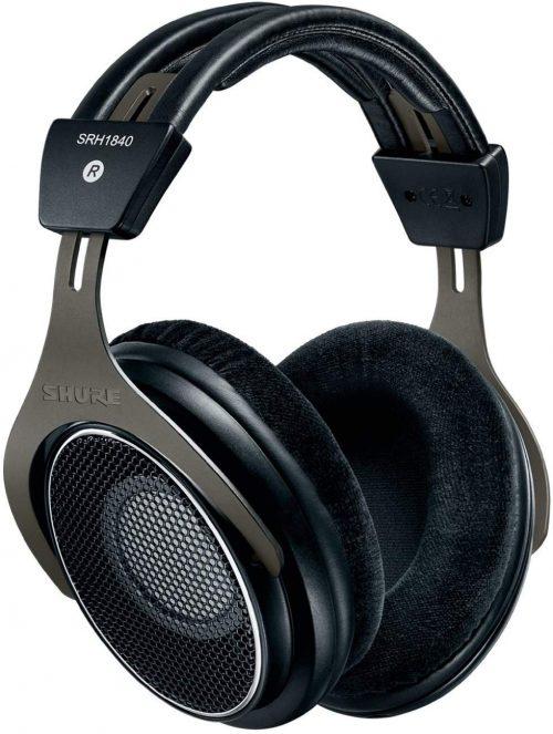 シュア(SHURE) Professional Open Back Headphones SRH1840