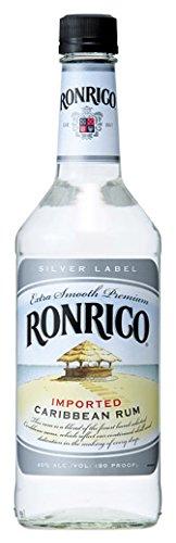 ロンリコ(Ronrico) ホワイト・ラム