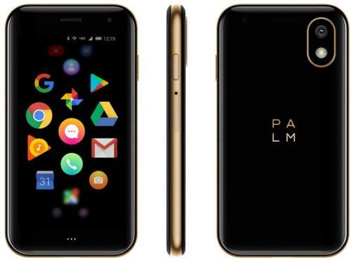 パーム(PALM) Palm Phone
