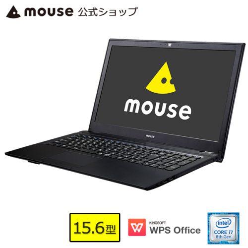 マウスコンピューター(MouseComputer) m-Book F MB-F576BD-S2-MA