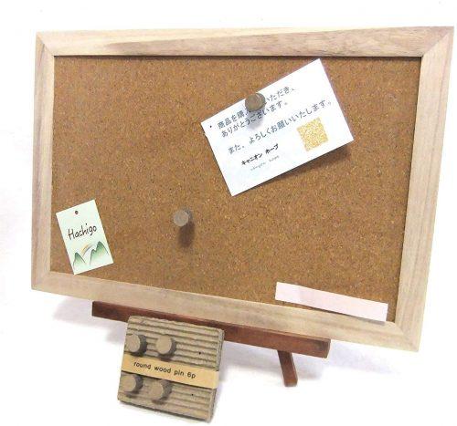 ハチゴウ(Hachigo) 木製インテリアカフェボード