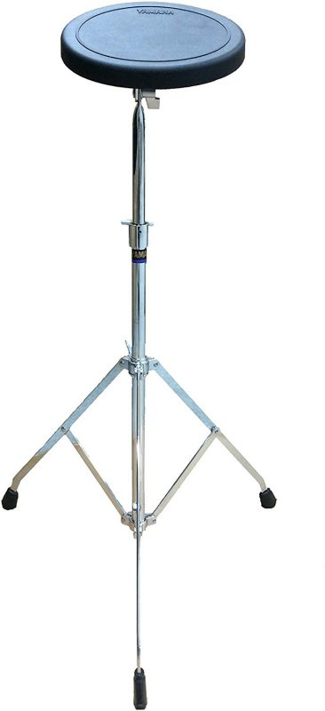 ヤマハ(YAMAHA)  ドラム練習パッド 8インチ スタンド付 TS01S