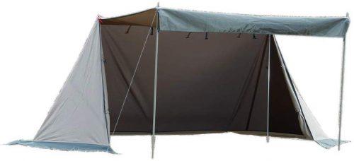 テンマクデザイン(tent-Mark DESIGNS) 炎幕 DX