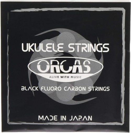 オルカス(ORCAS) ウクレレ弦 セット OS-MED