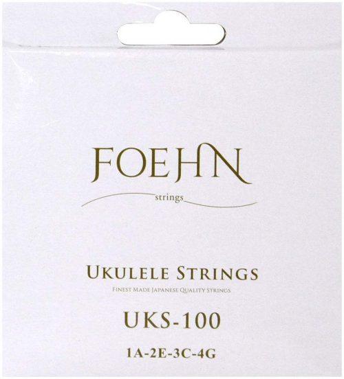 FOEHN ウクレレ弦 UKS-100 Soprano/Concert