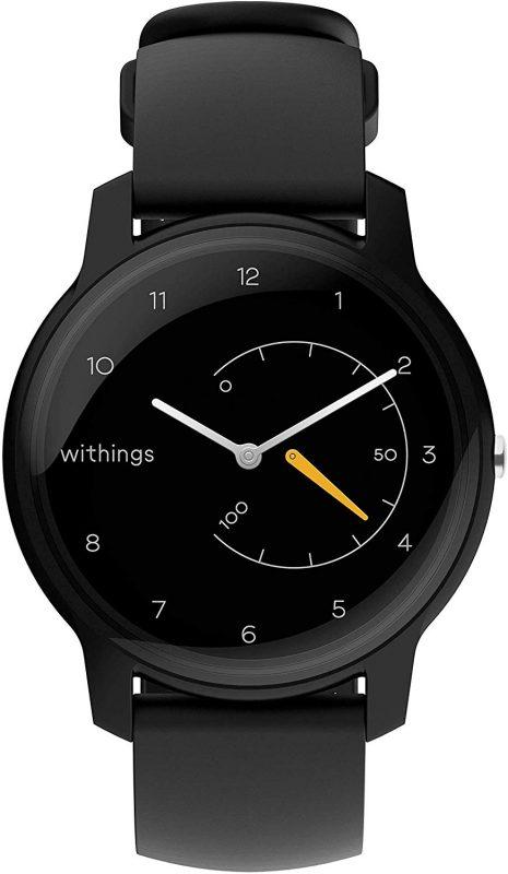 ウィジングズ(Withings) スマートウォッチ HWA06-MODEL 1-ALL-AS