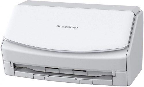 富士通(FUJITSU) ドキュメントスキャナー ScanSnap iX1500