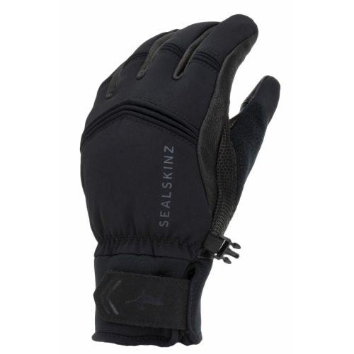 シールスキンズ(SeaelSkinz) Waterproof Extreme Cold Weather Glove 12100065-0001