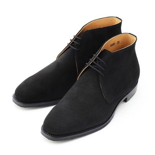 スコッチグレイン(SCOTCH GRAIN) ブーツ 560BL