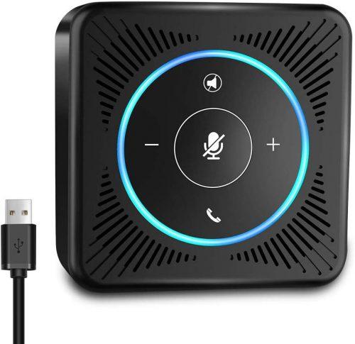 eMeet USBスピーカーフォン M0
