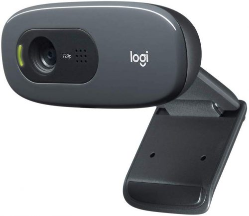 ロジクール(Logicool) C270N HD WEBCAM C270n