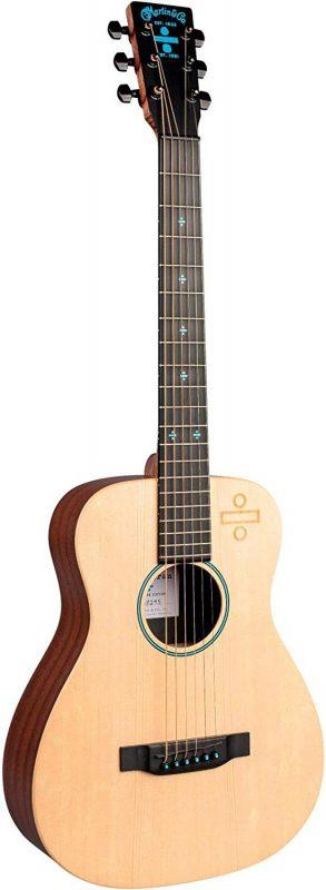 マーティン(Martin) エド・シーラン シグネチャーモデル アコースティックギター