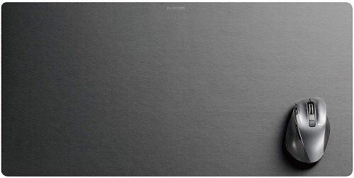 エレコム 超大判デスクマット MP-DM01BK