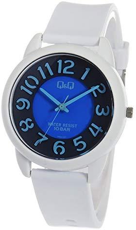 シチズン キューアンドキュー(CITIZEN Q&Q) クオーツ 腕時計 VR66-007