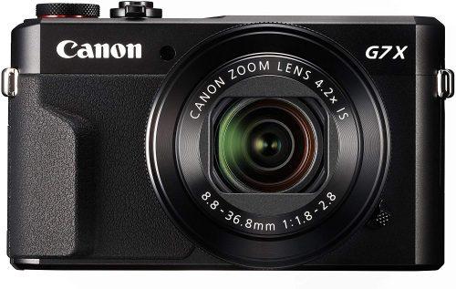 キヤノン(Canon) デジタルカメラ Power Shot G7 X Mark II