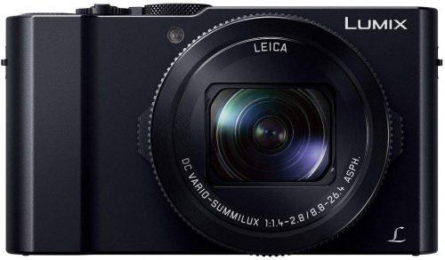 パナソニック(Panasonic) コンパクトデジタルカメラ ルミックス LX9 DMC-LX9-K