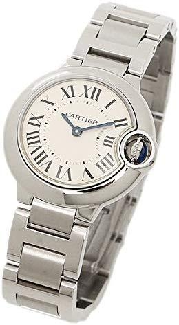 カルティエ(Cartier) バロン ブルー ドゥ カルティエ ウォッチ W69010Z4
