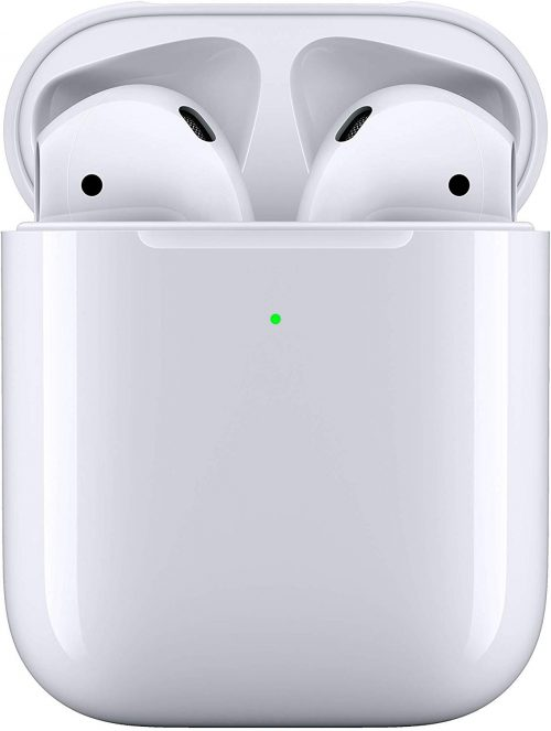 アップル(Apple) AirPods with Wireless Charging Case