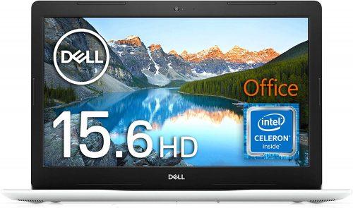 デル(Dell) 15.6型ノートパソコン Inspiron 15 3580