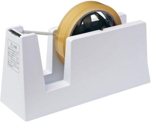 ニチバン テープカッター台 切り口まっすぐ直線美 for Business TC-CBE5