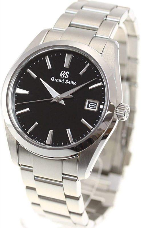 グランドセイコー(GRAND SEIKO) 腕時計 メンズ SBGV223