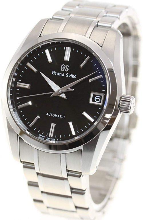 グランドセイコー(GRAND SEIKO) 腕時計 メカニカル 自動巻き メンズ SBGR253