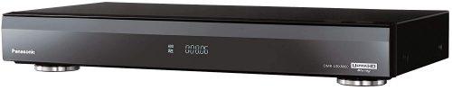 パナソニック(Panasonic) ブルーレイレコーダー おうちクラウドDIGA DMR-UBX8060