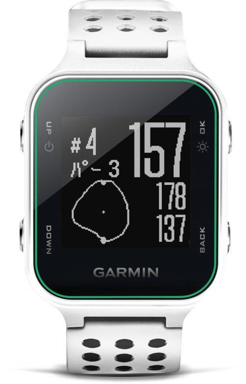 ガーミン(GARMIN) GPS ゴルフナビゲーション ウォッチ Approach S20J