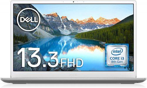 デル(Dell) モバイルノートパソコン Inspiron 13 5390
