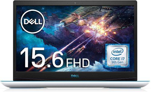 デル(Dell) ゲーミングノートパソコン G3 15 3590