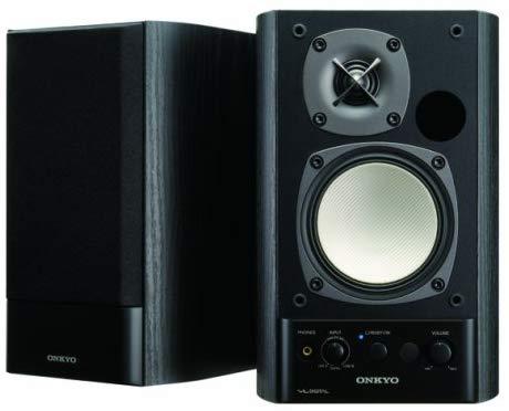 オンキヨー(ONKYO) パワードスピーカーシステム WAVIO GX-500HD