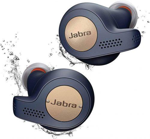 ジャブラ(Jabra) Jabra Elite Active 65t 100-99010000-40