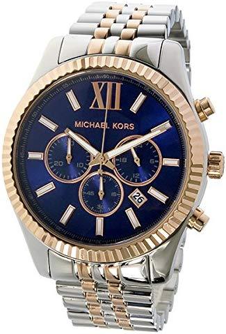 マイケルコース(MICHAEL KORS) レキシントン メンズ腕時計 MK8412