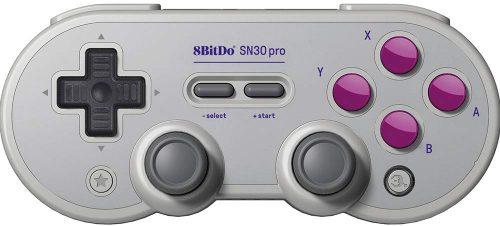 サイバーガジェット(CYBER Gadget) 8BitDo SN30 PRO GAMEPAD CY-SN30PRGP