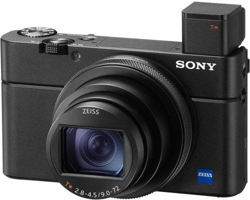 ソニー(SONY) デジタルカメラ Cyber-shot DSC-RX100M7