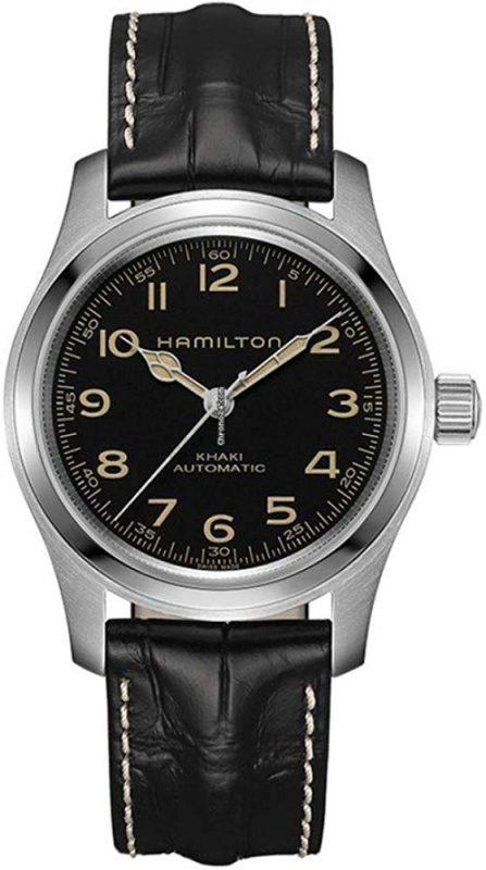 ハミルトン(HAMILTON) カーキ フィールド マーフ オート スタンダードBOX版 H70605731