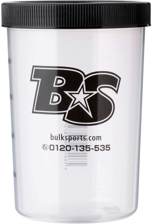バルクスポーツ(bulksports) プロテインシェイカー
