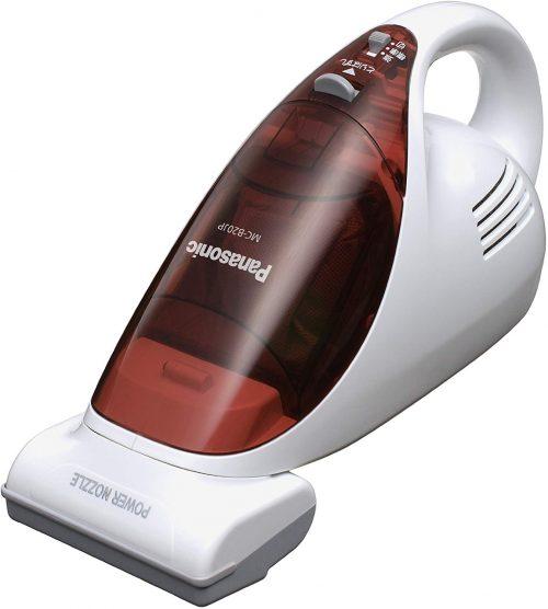 パナソニック(Panasonic) 充電式掃除機 MC-B20JP