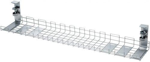 サンワサプライ(SANWA SUPPLY) ケーブル配線トレー ワイヤー Lサイズ 汎用タイプ CB-CT3